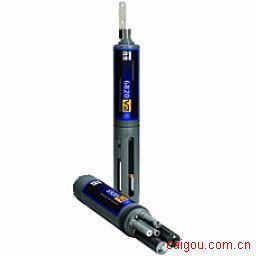 YSI 6820/6920型 便携式多参数水质监测仪