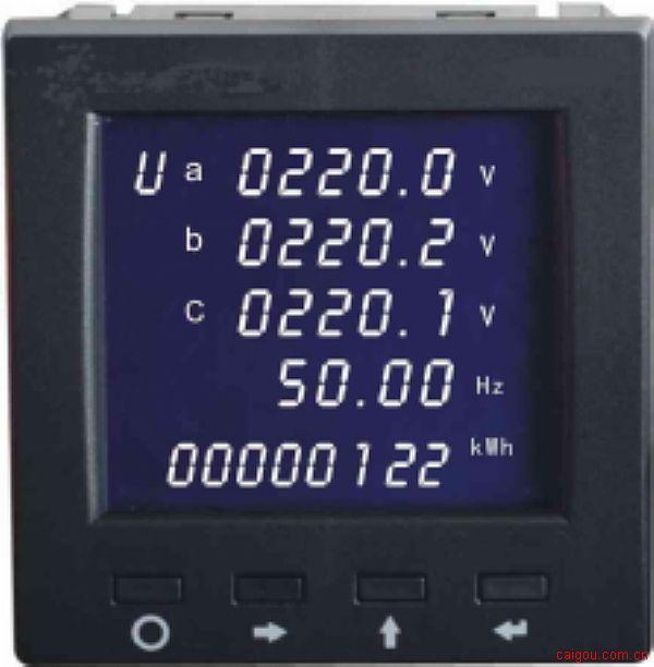 高压开关柜无线测温系统-无线温度监测系统