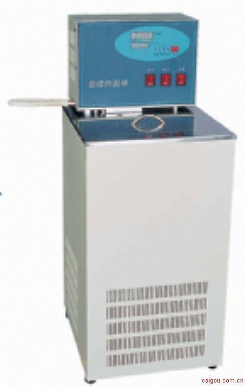 低温恒温槽
