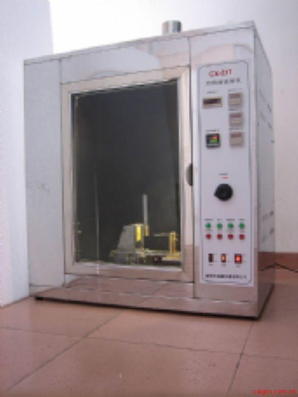 灼热丝试验仪,漏电起痕试验仪