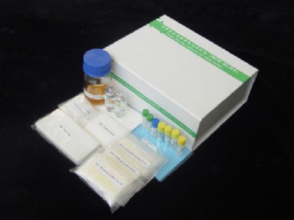 鸭白介素8(IL-8/CXCL8)ELISA试剂盒