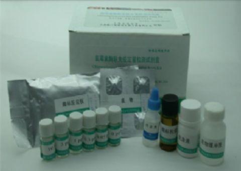 大鼠FMS样酪氨酸激酶3(Flt3)ELISA试剂盒