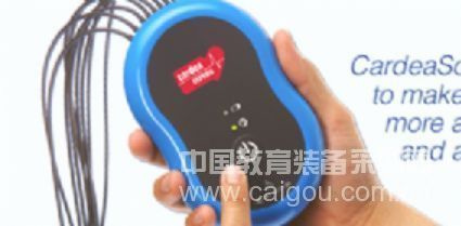 CardeaScreen實時便攜心電設備