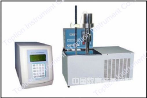 TOPT-2008型低温超声波萃取仪