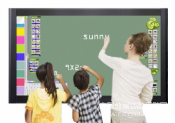 校園班班通工程,多媒體教室,遠程遙感教學。