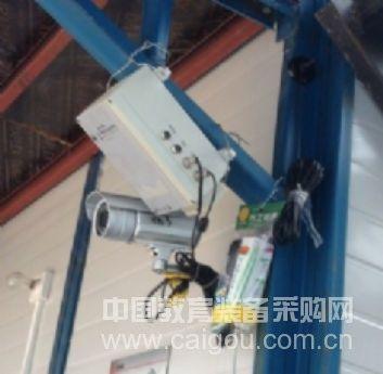 环保专用工地噪声扬尘监测仪