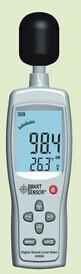 便攜式數字噪音計-生產AS824