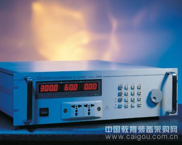 6408 series 可编程交流电源