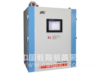 聚光科技Mars-550過程氣體質譜分析儀