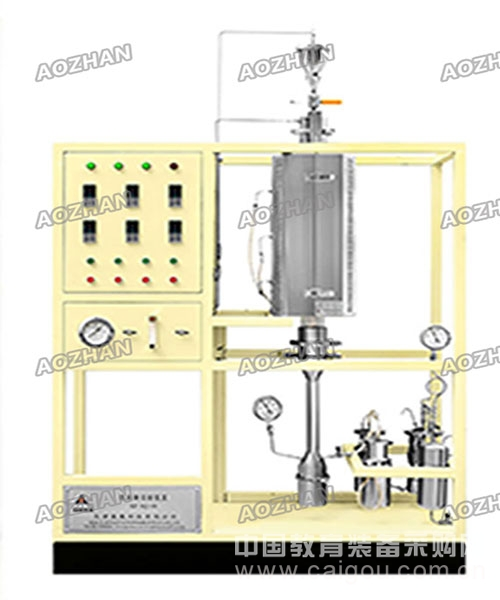 生物质热解实验装置
