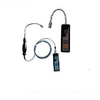 手持式可燃氣體檢測儀