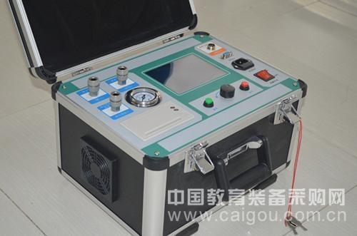 密度继电器检测仪,气体密度继电器校验仪