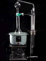 氨氮蒸馏装置,凯氏定氮蒸馏器 wi107952