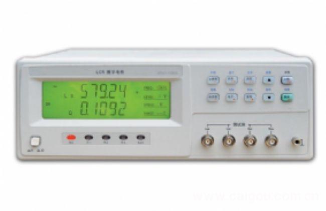 LCR自动测量仪
