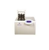 诺基仪器品牌普通型冷冻干燥机LGJ-10D可比进口产品