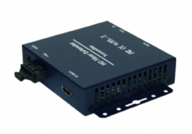 高清音視頻光纖延長器