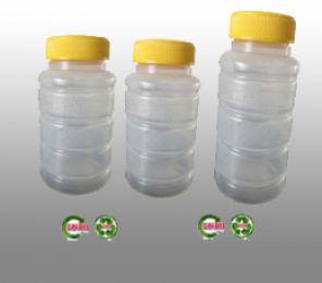 顆粒度專用取樣瓶