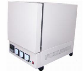 程控箱式电阻炉