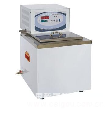 实验室专用恒温液循环泵WCH-15A,质量可靠