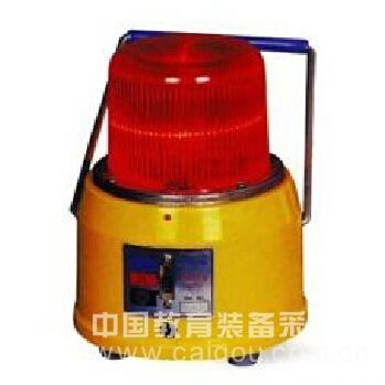 超堅固 射線現場報警燈 射線警報燈 韓國進口