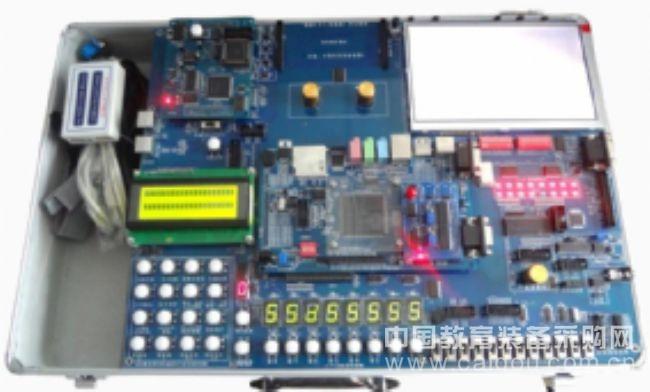 电子系统设计实验箱