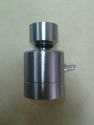 HF-2压片模具(直径φ13mm,脱模) 压片机