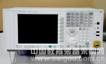 keysight N9020A-RT1 高達 160 MHz 帶寬的實時頻譜分析