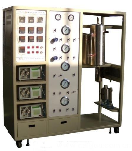 催化剂评价装置,固定床反应器,烟气脱硝装置