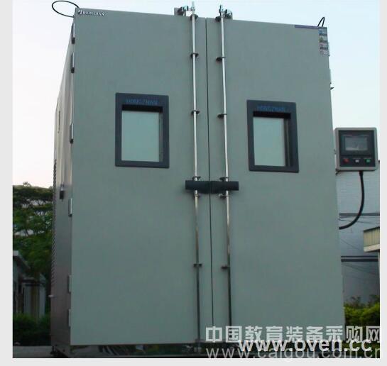 梅州光伏组件热循环试验箱