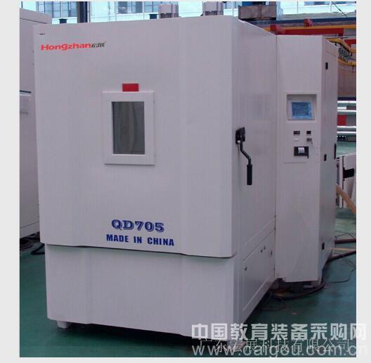 梅州电动汽车用动力蓄电池低气压试验箱