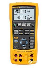 高精度多功能过程校准器/仪表校验仪