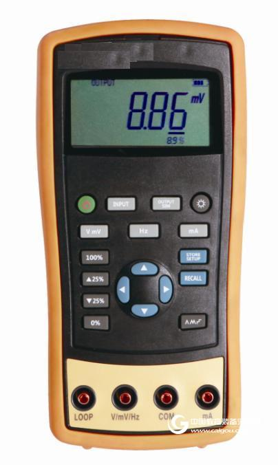 電流電壓校驗儀/特穩攜式校驗儀