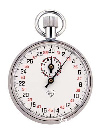 机械秒表 秒表