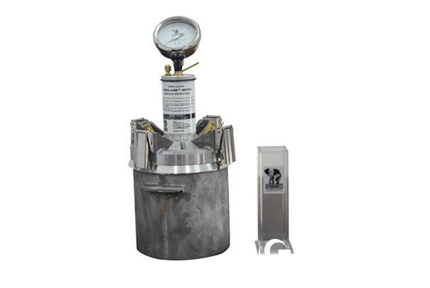 直读式砼含气量测定仪