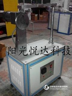 电缆固定部件试验装置