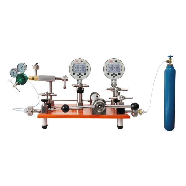 BSK-610氧气乙炔检定台