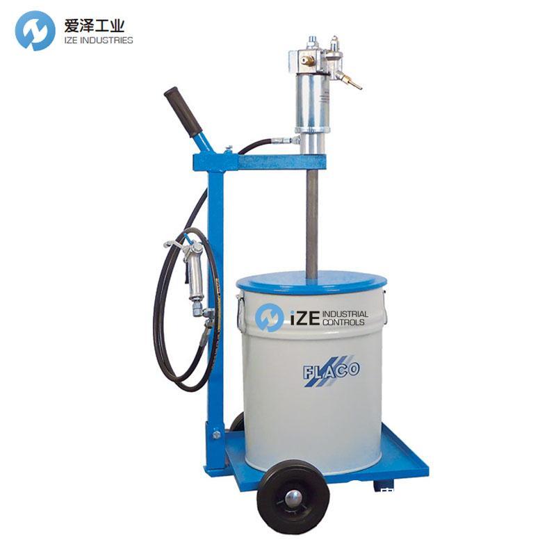 FLACO高壓注油器 AH4/10-50