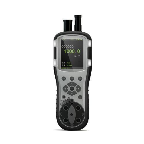 手持式乙烯检测仪/泵吸式乙烯检测仪/手持泵吸式乙烯检测仪