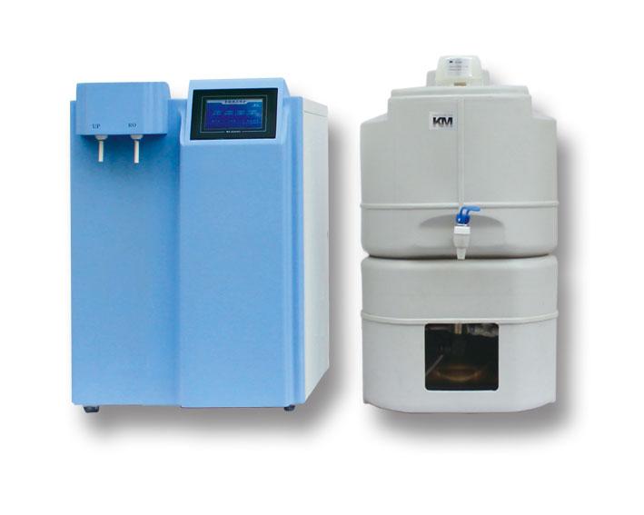 KMA型超純水器