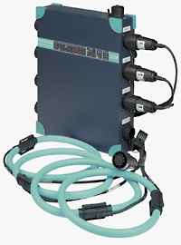 Topas 2000 电能质量分析仪