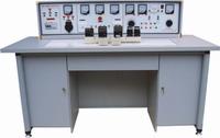 XDT-18B 通用电力拖动实验台