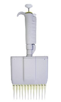 eLine 电子可调式移液器