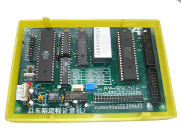 89C51P用户板