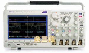 DPO3052数字荧光示波器