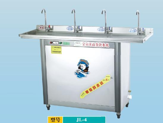 四龙头普通温热饮水机
