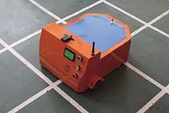 AGV小车(运载式机器人)