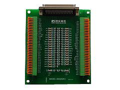 MAC-3002SSP2 高性能伺服/步进运动控制卡