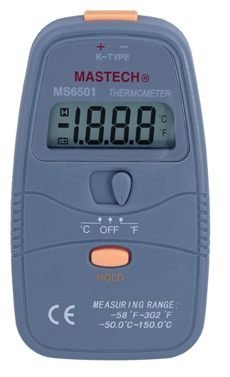 MS6501普通温度计