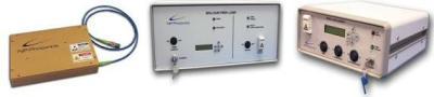 英國Fianium公司光纖激光器