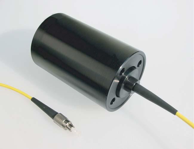 光纖準直器(Large Beam Fiber Optic Collimators)
